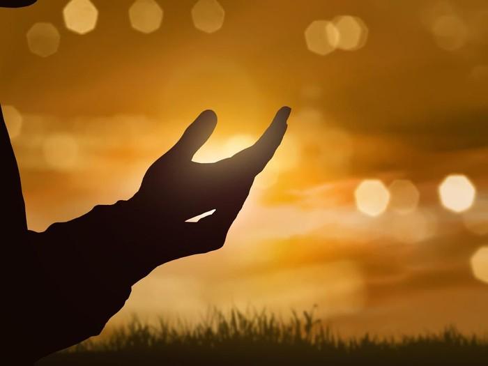 Doa Untuk Keselamatan Negeri Saat Wabah Virus Corona Menghantui