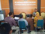 Mantan Kades di Ponorogo Korupsi Rp 523 Juta dari APBDes