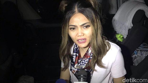 Rina Nose dilaporkan diduga hina marga Maluku