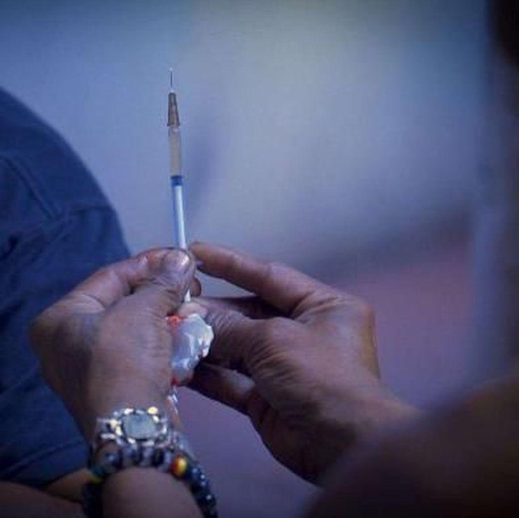 Malaysia Mulai Perlakukan Pengguna Narkoba Bukan sebagai Kriminal
