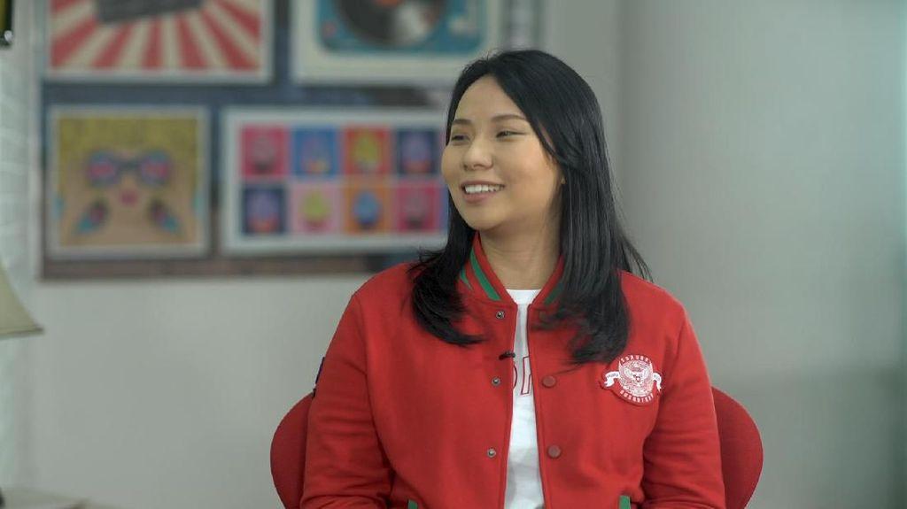 Penjelasan Livi Zheng Soal Rumah Produksi Sun and Moon Films