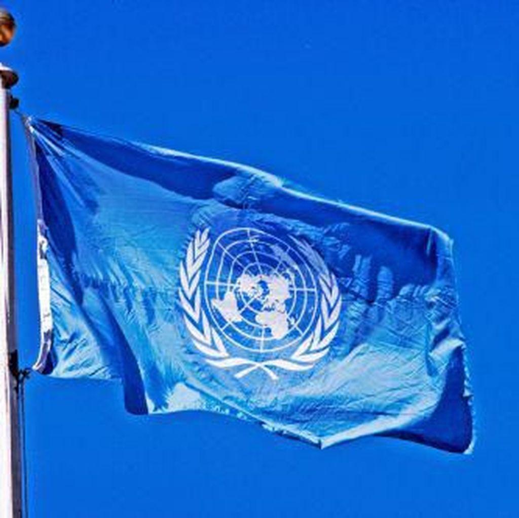 PBB: 103 Ribu Anak Ditahan Terkait Pelanggaran Imigrasi di AS
