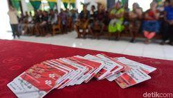 Tangani Kemiskinan, Mensos Fokus Pada Pemberdayaan Sosial Lewat PKH