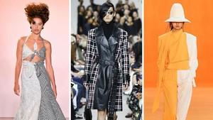 Style Alert! Ini 6 Tren Baju Tahun 2020 dari New York Fashion Week
