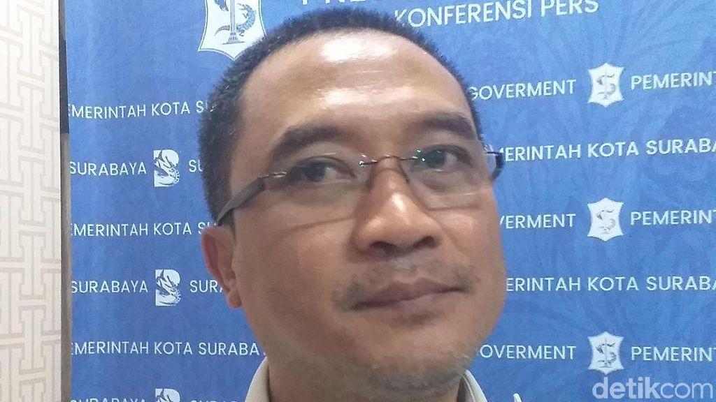 Pemkot Surabaya Minta Evaluasi Bagi Hasil Pajak Bea Balik Nama Kendaraan