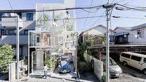 Foto: 9 Rumah Unik yang Bikin Kamu Berdecak Kagum