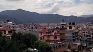 Menemukan Kedamaian di Nepal
