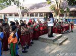 Kabut Asap, Waktu Belajar TK hingga SMA di Palembang Dikurangi 2 Jam