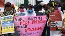 Koalisi Masyarakat Desak DPR Sahkan RUU PKS