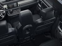 Land Rover Defender 90 Versi Telanjang