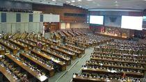 Hari Ini, Revisi UU KPK Dibawa ke Rapat Paripurna!