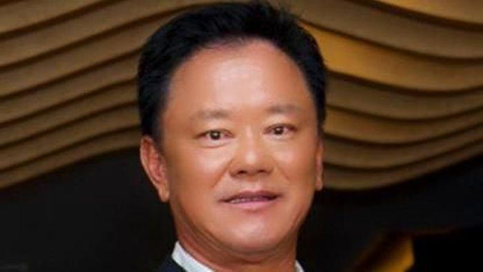 Foto: Choo Chong Ngen (Istimewa/Forbes)