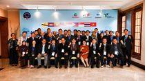 Negara ASEAN Jalin Solidaritas di Kompetisi Olahraga APA Sports Meet