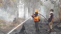 Penyelidikan Proyek Pompa Air Gagal di Riau, Pemenang Diverifikasi Polisi