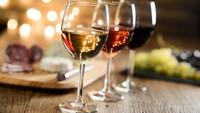 Perbatasan Ditutup, Australia Kehilangan Pelanggan Wine dari China