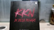 Mau Novel KKN di Desa Penari? detikHOT Bagi-bagi Bukunya Nih