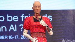 Robotisasi dan Ancaman PHK Menanti