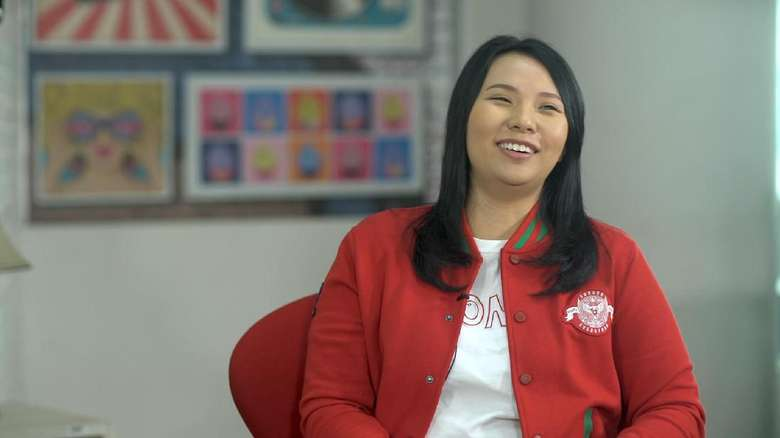 Beda Konteks soal Pengakuan Livi Zheng Bersaing di Oscar