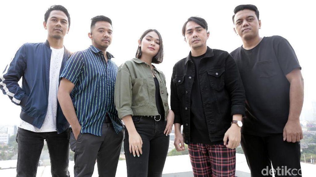 Pilih Syuting Video Klip di Yogyakarta, Geisha Sindir Soal Asap Karhutla