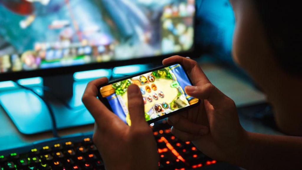 Impor Game Tinggi, Wamendag Dukung Industri Gaming Indonesia
