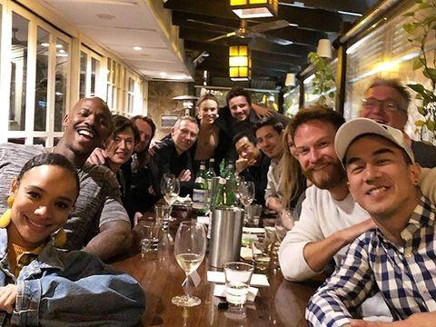 Deretan Lengkap Bintang Reboot 'Mortal Kombat' Selain Joe Taslim