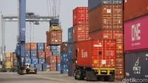 Produk Ekspor RI Mandek di Pelabuhan Gara-gara Corona