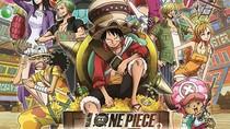 Manga One Piece Terlaris Nomor Satu di Jepang Tahun Ini