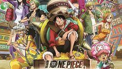 Seputar Film One Piece: Stampede yang Mulai Tayang Hari Ini