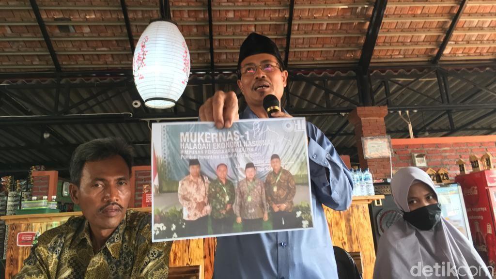 Kasus Investasi Bodong, Dana Nyangkut Rp 21,5 M Hanya Dijaminkan Waterpark