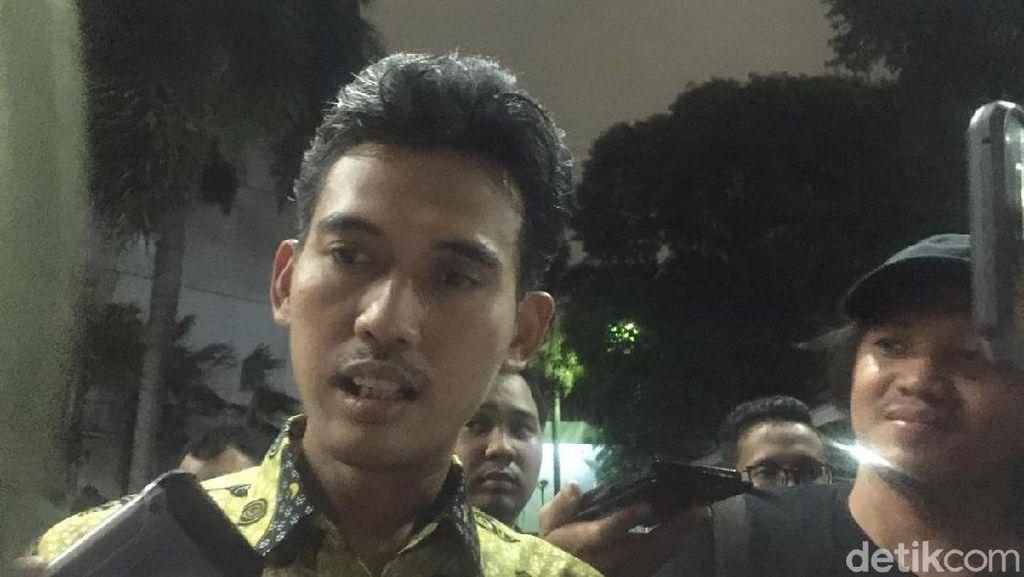 Menpora Ditetapkan Tersangka, Deputinya Mengaku Baru Tahu dari Media