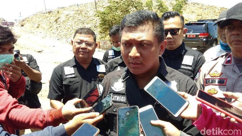 Olah TKP Kebakaran TPA Antang Makassar, Polisi Bakal Periksa Pengelola