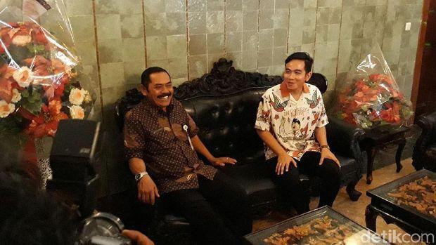 Anak-anak Jokowi dan Ma'ruf Amin Menatap Pilkada