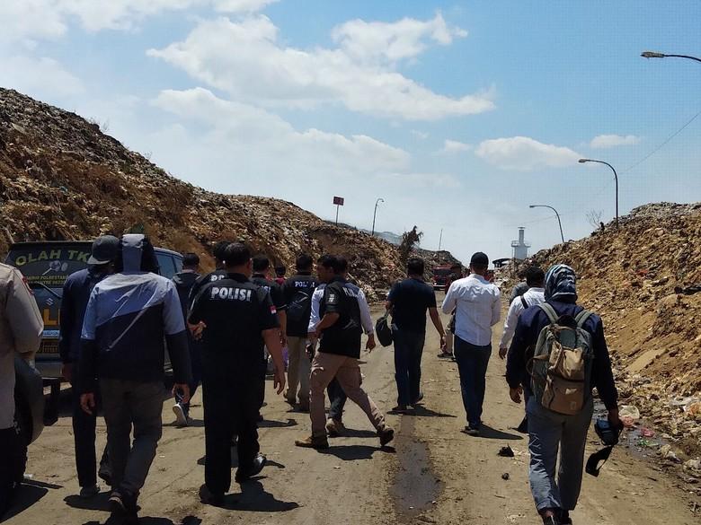 Makassar Gagal Dapat Adipura, KLHK: TPA Sampah Masih Open Dumping