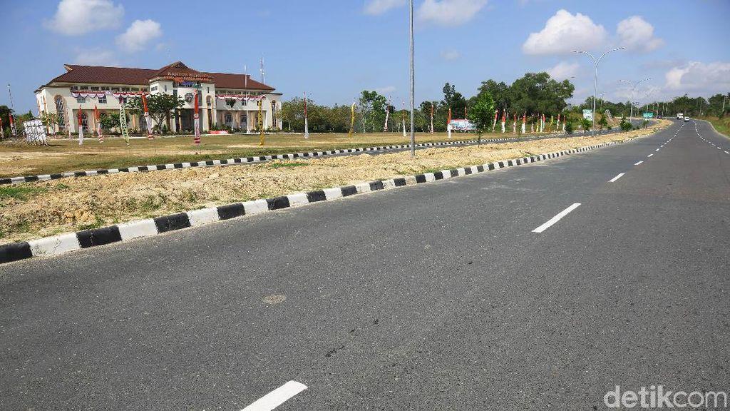 Bupati PPU Ingin Seluruh Wilayah Jadi Ibu Kota Baru, DPRD Kukar: Ikuti Pusat