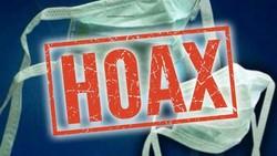 Cegah Penularan Virus Corona, Awas Jangan Percaya Hoax Masker Dipakai Terbalik!