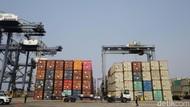 Deretan Barang yang Bikin Impor September Turun