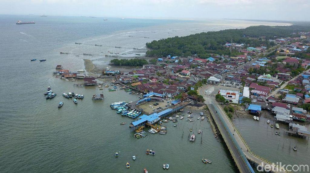 Sederet Fasilitas untuk 118.000 PNS yang Hijrah ke Ibu Kota Baru