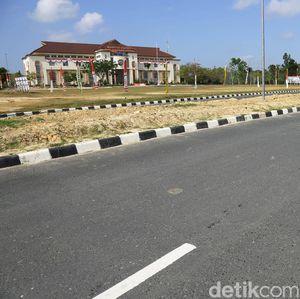 Siap-Siap! Mau Ada Sayembara Desain Istana Presiden di Ibu Kota Baru