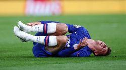 Jelang Chelsea Vs Liverpool, Mount dan Kante Berpeluang Tampil