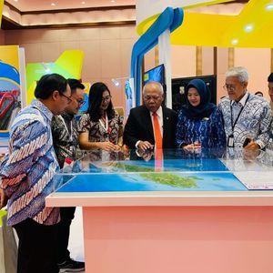 Saat Insinyur Negara Tetangga Puji Teknologi VCM Hutama Karya