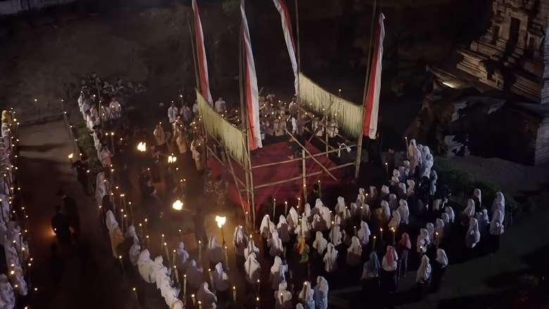 Rilis Trailer Lebih Dulu, The Santri Baru Akan Mulai Syuting