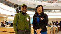 Kemlu soal Veronica Koman: Jika Yakin Tak Salah, Penuhi Panggilan Polisi