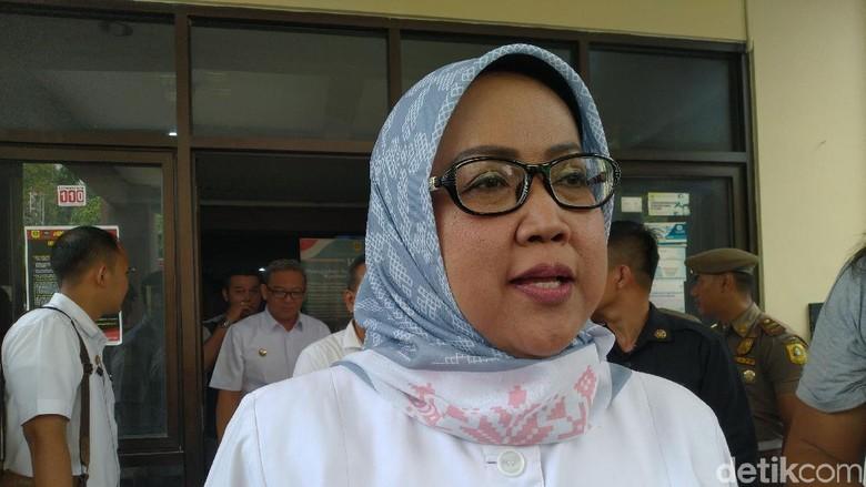 Iriana Jokowi Akan Ikut Bersih-bersih Sungai di Bogor Kamis Besok