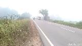 Kabut Asap Masih Selimuti Tanjung Jabung Timur Jambi