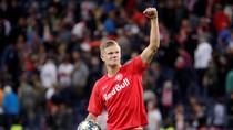 Salzburg Vs Liverpool: Klopp Siapkan Rencana untuk Redam Erling Haaland