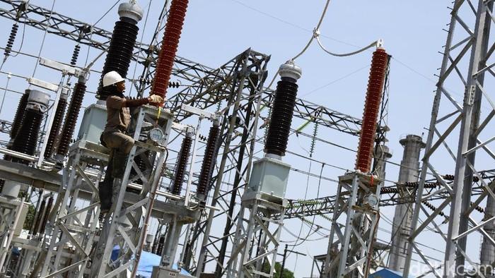 Dua kabupaten di Kaltim dipastikan akan menjadi ibu kota yaitu Kutai Kartanegara dan Penajam Paser Utara. Infrastruktur listrik menjadi salah satu andalannya.