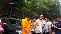 Gadaikan BPKB Mobil Majikan untuk Bisnis, Darminto Ditangkap Polisi