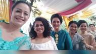 Emak-emak Rebutan Rendang Ternyata Cuma Akting Iklan Bumbu Penyedap