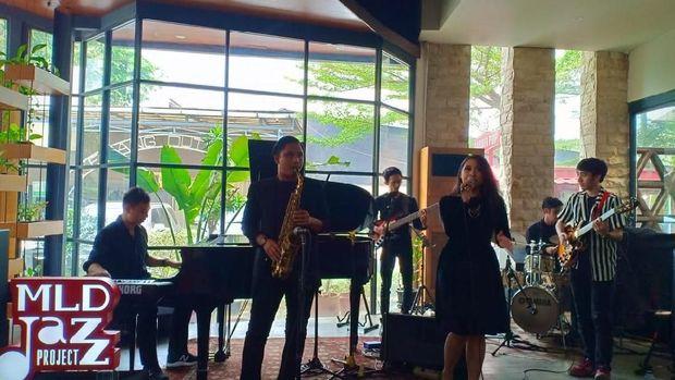 Penampilan MLD Jazz Project Season 4