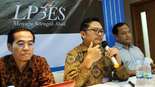 RUU KPK Disahkan, Dosen Paramadina Anggap Jokowi Gali Kubur Sendiri